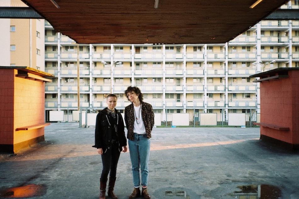 Carpigiani: Cudowne Lata opowiadają o swoim albumie Kółko i Krzyżyk