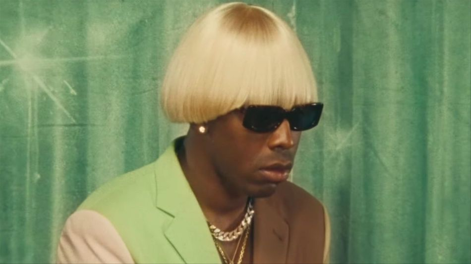 Tyler the Creator singli 2019 Going. Carpigiani