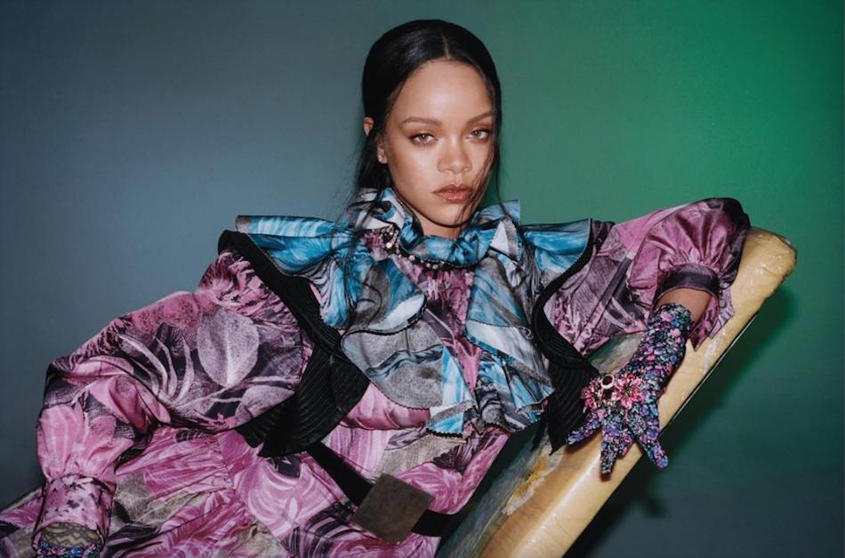 Carpigiani Rihanna Modjo kup bilet w Going. Asap Rocky