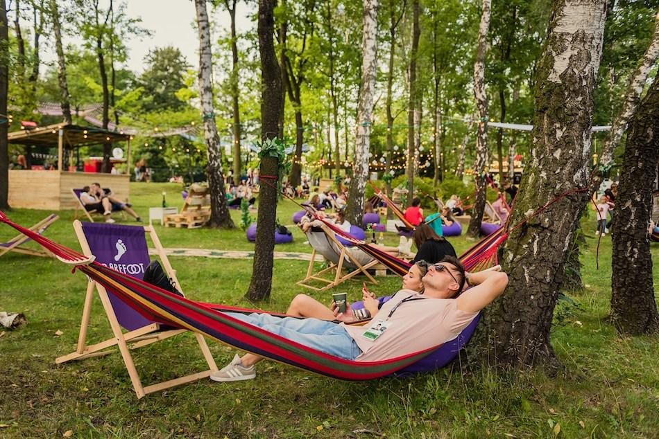 Festiwale muzyczne w świecie kryzysu klimatycznego
